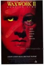 Waxwork II : Lost in Time (1992) afişi