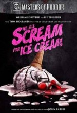 We All Scream For ıce Cream (2007) afişi