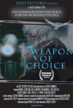 Weapon Of Choice (2007) afişi