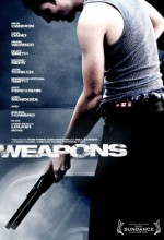 Weapons (2007) afişi