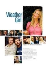 Weather Girl (2009) afişi