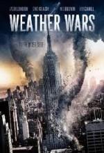 Fırtına Savaşı (2011) afişi