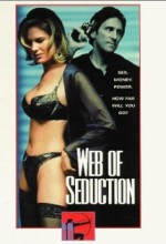 Web Of Seduction (1999) afişi