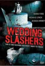 Wedding Slashers (2006) afişi