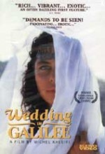 Wedding ın Galilee