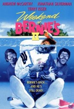 Weekend At Bernie's II (1993) afişi