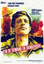 Weekend At Dunkirk (1964) afişi