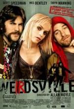 Weirdsville (2007) afişi