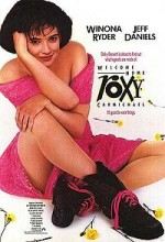 Welcome Home, Roxy Carmichael (1990) afişi