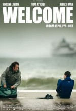 Welcome (2009) afişi