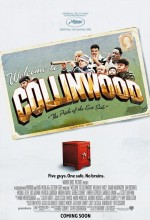 Welcome To Collinwood (2002) afişi