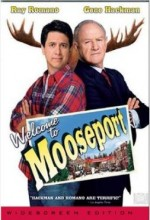 Welcome To Mooseport (2004) afişi