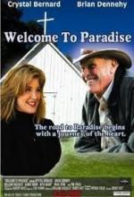 Welcome To Paradise (2007) afişi