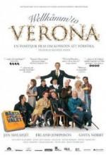 Wellkåmm To Verona (2006) afişi