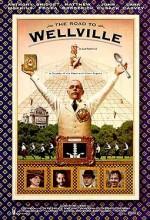 Wellville'e Hoşgeldiniz (1994) afişi