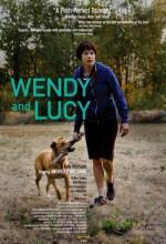 Wendy Ve Lucy (2008) afişi