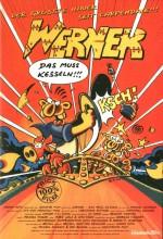 Werner - Das Muss Kesseln!!! (1996) afişi