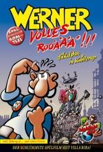 Werner - Volles Rooäää!!! (1999) afişi