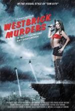 Westbrick Murders (2009) afişi