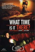 Orada Saat Kaç?