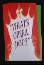 What's Opera, Doc? (1957) afişi