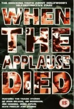When The Applause Died