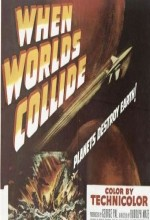 When Worlds Collide (1951) afişi