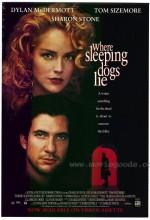 Where Sleeping Dogs Lie (1991) afişi
