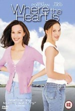 Where The Heart Is (2000) afişi