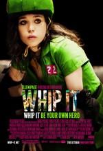 Fırlat Onu (2009) afişi