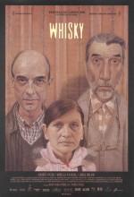 Whisky (2004) afişi