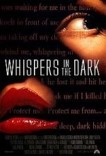 Whispers in The Dark (1992) afişi