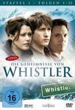 Whistler (2007) afişi
