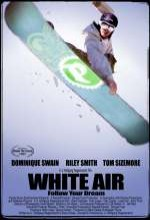 White Air (2007) afişi