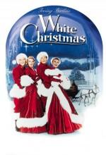 White Christmas (1954) afişi