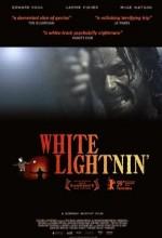 Beyaz Şimşek (2009) afişi