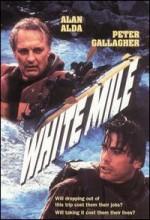 White Mile (1994) afişi