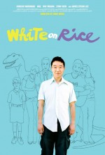 White On Rice (2009) afişi