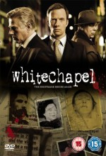 Whitechapel (2009) afişi