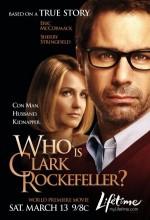 Who ıs Clark Rockefeller? (2010) afişi