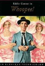 Whoopee! (1930) afişi