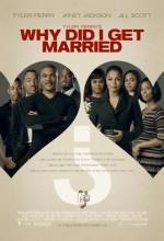 Neden Evlendim Afişi