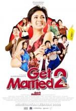 Neden Evlendim Ki 2 (2010) afişi