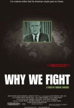 Why We Fight (2005) afişi