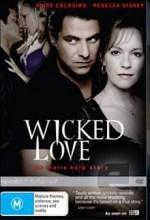 Wicked Love: The Maria Korp Story (tv) (2010) afişi