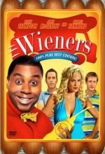 Wieners (2008) afişi