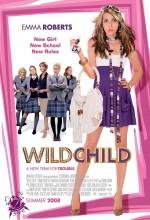 Wild Child (2008) afişi