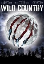 Wild Country (2005) afişi