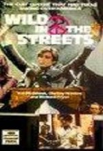 Wild in The Streets (1968) afişi