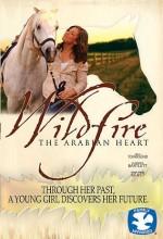 Wildfire:the Arabian Heart (2010) afişi